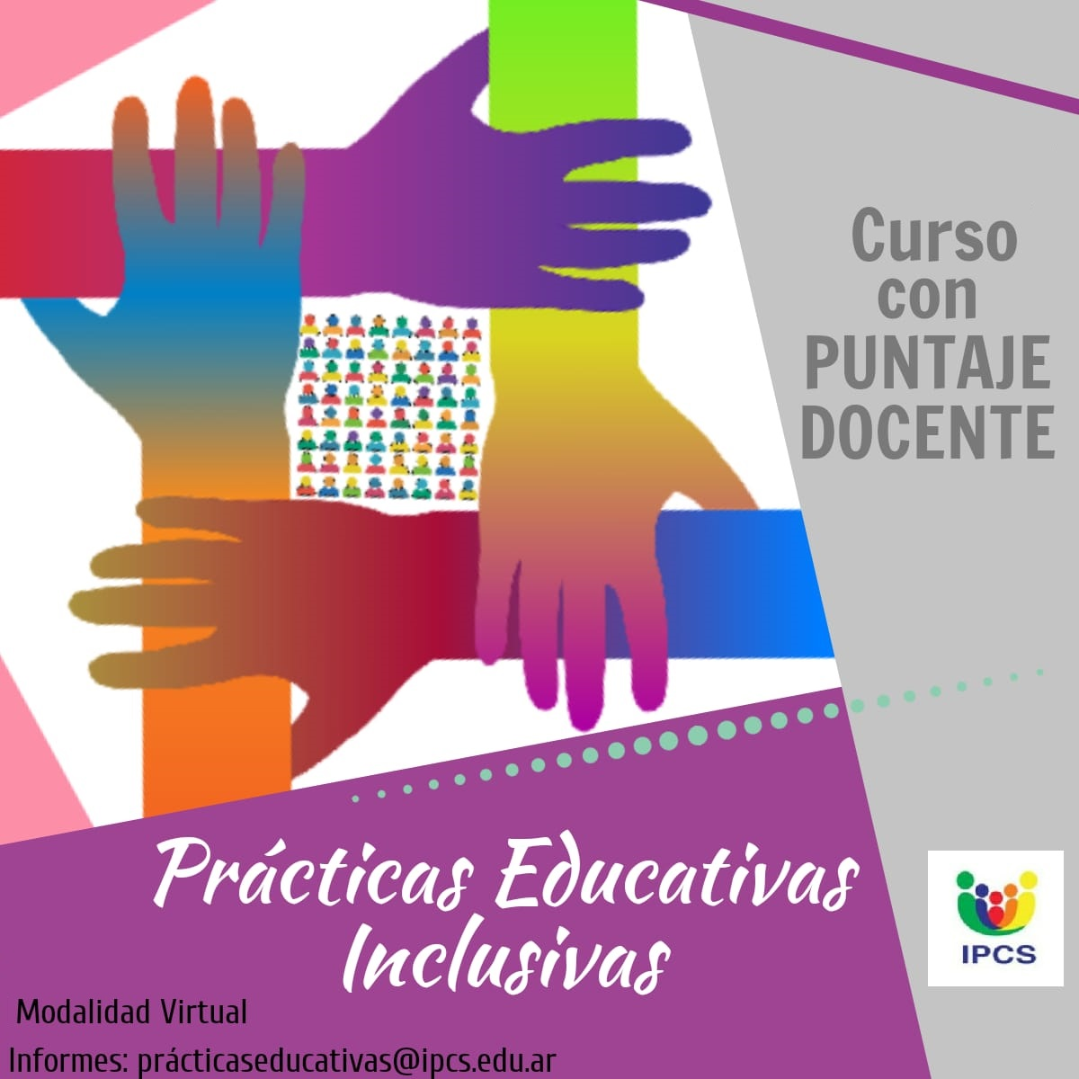 Flyer practicas educativas 2020